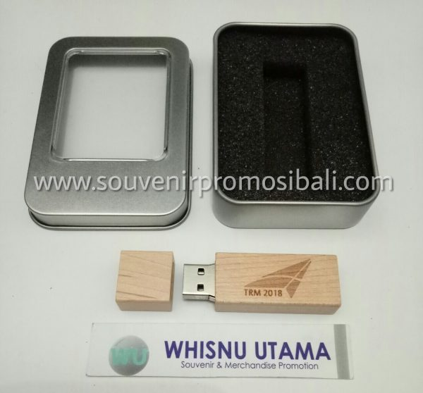 Flash Disk Whisnu 2 Souver Promosi Bali
