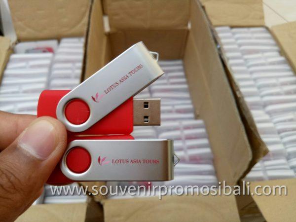 Flash Disk Whisnu 6 Souvenir Promosi Bali