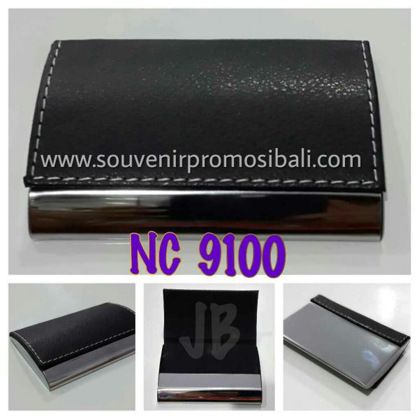 Name Card Holder NC 9100 Souvenir Promosi Bali