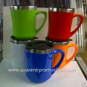 Mug Whisnu 3 Souvenir Promosi Bali