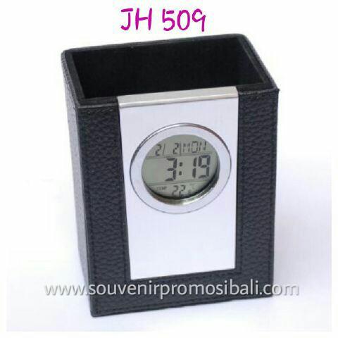 Jam Meja Whisnu JH 509 Souvenir Promosi Bali
