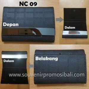 Name Card Holder NC 09 Souvenir Promosi Bali