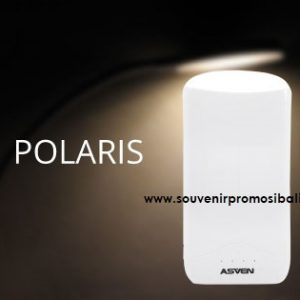 Powerbank Cover Foto Polaris