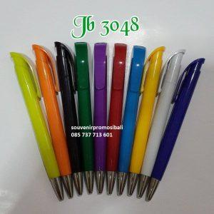 Pulpen JB 3048 Souvenir Promosi Bali