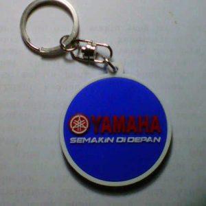 Gantungan Kunci Rubber 1 Souvenir Promosi Bali