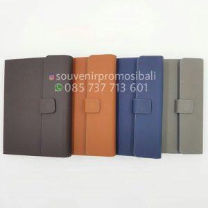Agenda Whisnu 3 Souvenir Promosi Bali