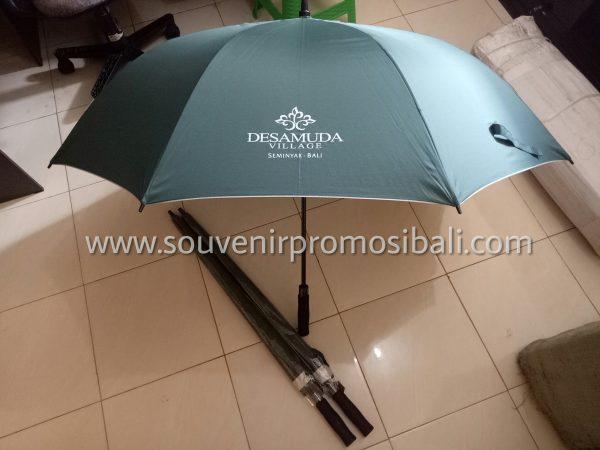 Payung Whisnu 9 Souvenir Promosi Bali