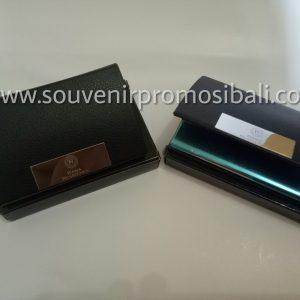 Name Card Holder Whisnu 1 Souvenir Promosi Bali