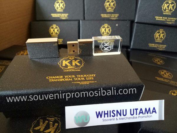 Flash Disk Whisnu 20 Souvenir Promosi Bali