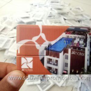 Flash Disk Whisnu 24 Souvenir Promosi Bali