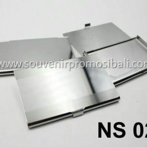 Name Card Holder NS 02 Souvenir Promosi Bali
