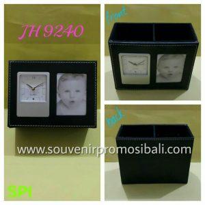 Jam Meja JH 9240 Souvenir Promosi Bali