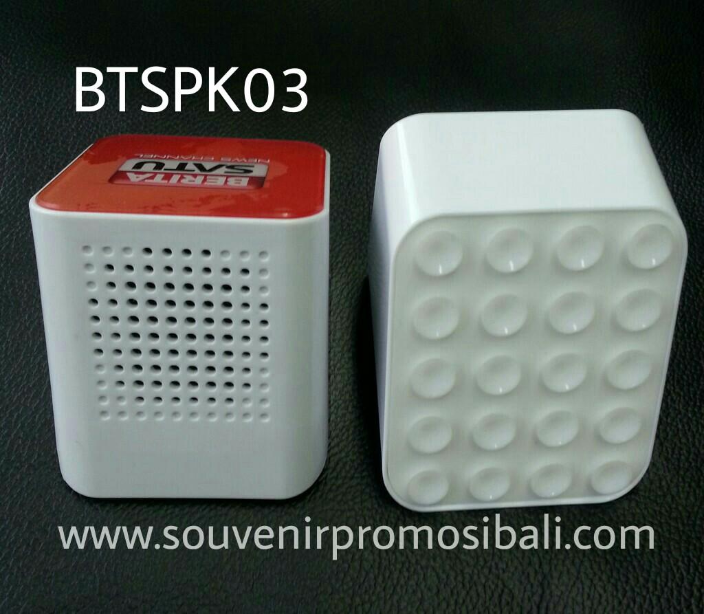 Speaker Bluetooh BTSPK04